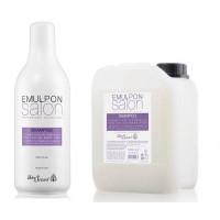 Helen Seward Emulpon Salon -  Шампунь с с маслом черной смородины для волос после химических процедур 1000/5000 мл