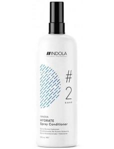 Indola Innova Hydrate Spray Conditioner - Увлажняющий спрей-кондиционер, 250 мл