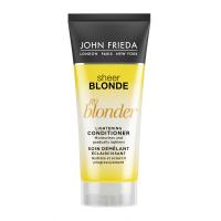 "John Frieda Sheer Blonde Осветляющий кондиционер ""Стань светлее"" 250 мл"