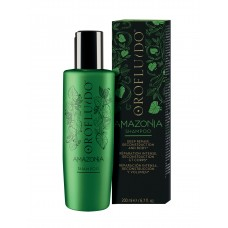 Orofluido Amazonia Shampoo - Восстанавливающий шампунь 200 мл