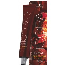 Schwarzkopf Igora Royal Opulescence - Краска для волос, 60 мл