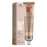 Schwarzkopf Professional BlondMe White Blending Осветляющий крем для седых волос, 60 мл