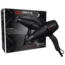 АКЦИЯ - CHI ONYX - Профессиональный Фен для волос