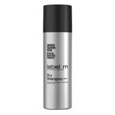 Label.m Dry Shampoo Сухой шампунь, 200 мл.