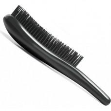 Щетка для волос черная - Sibel D-Meli-Melo