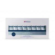 Indola Innova Specialists Hairgrowth Lotion - Сыворотка для стимуляции роста волос 7мл*8 шт