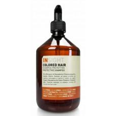 Insight Шампунь для защиты цвета окрашенных волос 500 мл