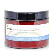 Insight Daily Use Energizing Mask - Маска энергетическая для ежедневного применения для волос 500 мл