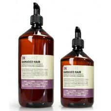 Insight Restructurizing Shampoo Шампунь восстанавливающий для поврежденных волос 500 мл