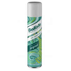 Batiste Dry Shampoo Clean and Classic Original - Сухой шампунь 200 мл
