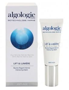 Algologie Lift & Lumiere Intense Eye Balm - Интенсивный бальзам для кожи вокруг глаз, 20/50 мл