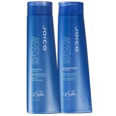 Joico Moisture Recovery - Набор для увлажнения волос Шампунь Кондиционер для сухих волос 300 мл*2