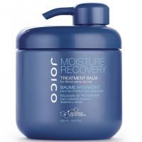 Joico Moisture Recovery Treatment Balm - Маска для увлажнения сухих волос, 500 мл