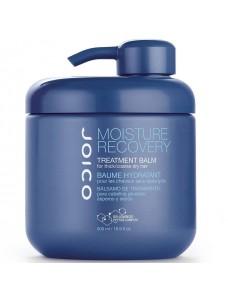 AKЦИЯ - Joico Moisture Recovery Treatment Balm - Маска для увлажнения сухих волос, 500 мл