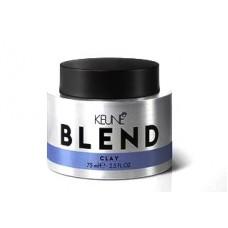 Keune Blend Clay Глина для укладки волос 100 мл