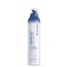Очищающий кондиционер для сухих волос - Joico Co+Wash Moisture Whipped Cleansing Conditioner 245 мл