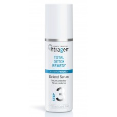 Защищающая сыворотка для волосRevlon Professional Intragen Total Detox Remedy Defend Serum 50 мл