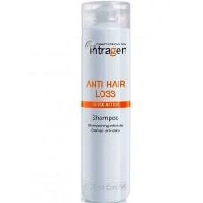 Revlon  INTRAGEN Anti-hair loss shampoo Шампунь против выпадения 200 мл.