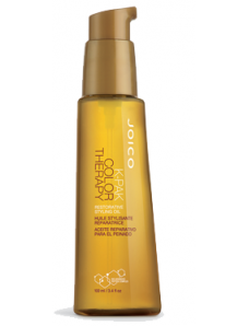 Joico K-pak color therapy restorative styling oil - Масло восстанавливающее, 100 мл.
