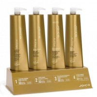Joico K-pak Professional Система реконструкции волос 1000 мл*4