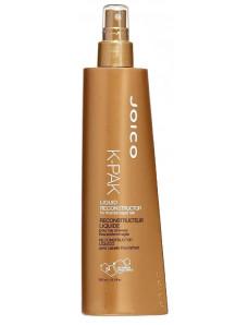 Joico K-Pak Liquid Reconstructor for fine damaged hair Реконструктор жидкий для тонких, поврежденных волос 300 мл.