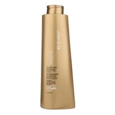 Joico k-pak Professional Chelating Shampoo Шампунь глубокой очистки, 1000 мл