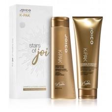 Joico k-pak - Набор Reconstruct Shampoo 300 мл + Hydrator 250 мл