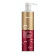 Joico K-Pak CT Luster Lock - Маска «Сияние Цвета» для поврежденных окрашенных волос 500 мл