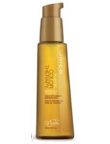 Joico K-pak color therapy restorative styling oil - Масло восстанавливающее, 100 мл.