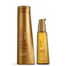 Joico k-pak Color Therapy - Набор для восстановления поврежденных, сухих волос