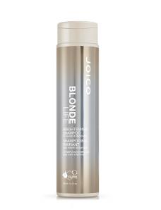 Joico Blonde Life Brightening Shampoo - Шампунь для сохранения яркости блонда 300/1000 мл