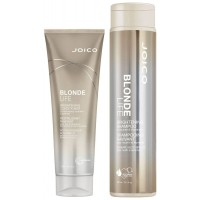 Joico Blonde Life Brightening - Набор для блонда 300 мл+250 мл