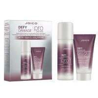 Joico Defy Damage Pro Series Try Me Kit - Набор для волос