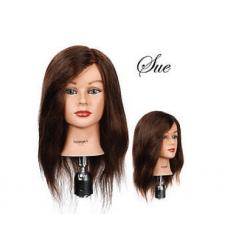 Joico Манекен-голова женская средняя, шатен