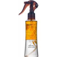 Kaaral Happy Sun Bamboo Oil - Двухфазный спрей для волос, 150 мл