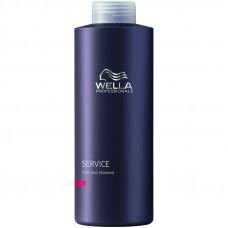 Wella Service Color Post Treatment - Маска - стабилизатор процесса окрашивания