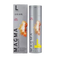 Wella Professionals Magma Blondor - Порошок для цветного мелирования 120 г