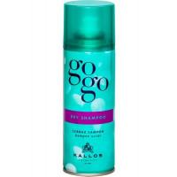 Kallos GoGo Dry shampoo - Сухой шампунь 200 мл