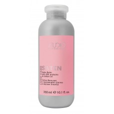 Kapous Studio - Сатин-бальзам с протеинами шелка и маслом хлопка, 350 мл