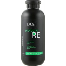 Kapous Professional Profound re Caring line - Бальзам для восстановления волос «Profound Re» 350 мл