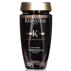 Kerastase Chronologiste Revitalizing Shampoo -  Восстанавливающий шампунь для всех типов волос, 250 мл