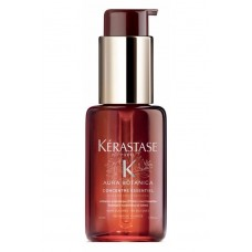 Kerastase Aura Botanica Concentre Essentiel - Сыворотка для восстановления тусклых безжизненных волос, 50 мл