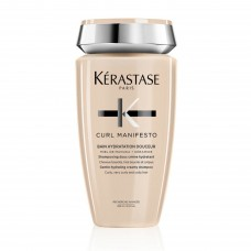 Kérastase Curl Manifesto Bain Hydratation Douceur - Шампунь питательный для кудрявых волос, 250 мл