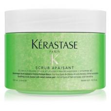 Kerastase Scrub Apaisant - Скраб для кожи головы, 250 мл