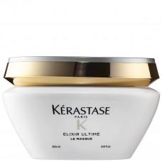 Kérastase Elixir Ultime - Питательная маска для волос с высокой концентрацией масел 200 мл.