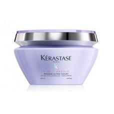 Kerastase Blond Absolu Masque Ultra Violet - Маска для волос 200 мл