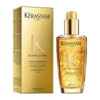 Kerastase Elixir Ultime – Maсло - Эликсир для блеска, восстановления волос, 100 мл