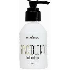 Kleral System Space Blonde Total Bond-Plex - Сыворотка для волос 100 мл