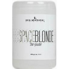 Kleral System Space Blonde Star Powder 9 Lever - Пудра осветляющая 400 г
