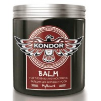 Kondor Balm - Бальзам для бороды и усов 250 мл